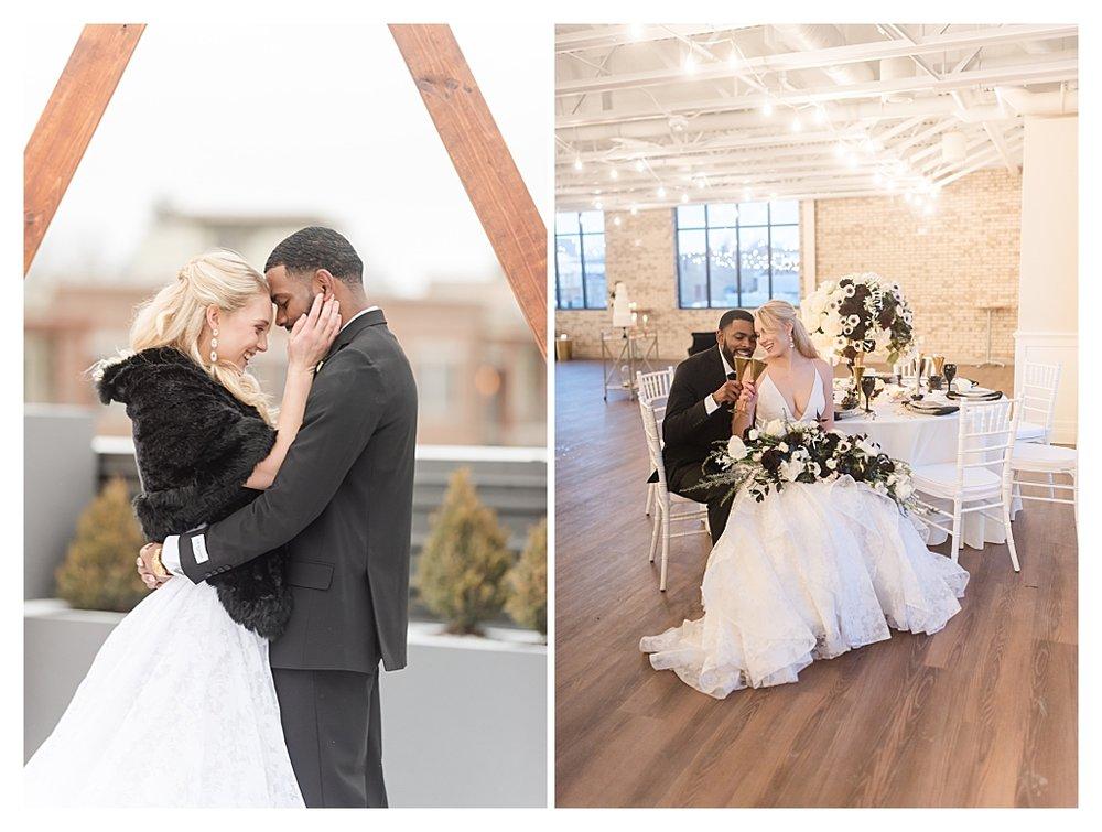Elegant Black and White Winter Rooftop Wedding_0794.jpg