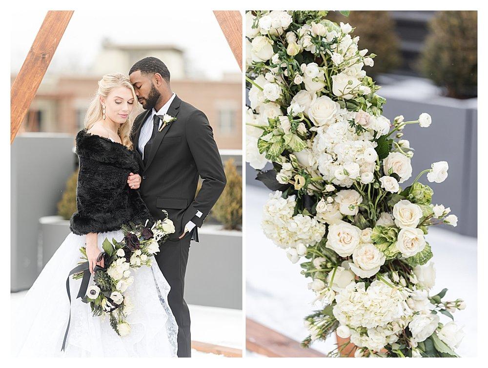 Elegant Black and White Winter Rooftop Wedding_0796.jpg
