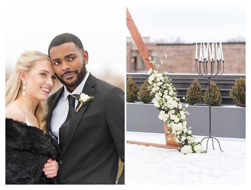 Elegant Black and White Winter Rooftop Wedding_0797.jpg
