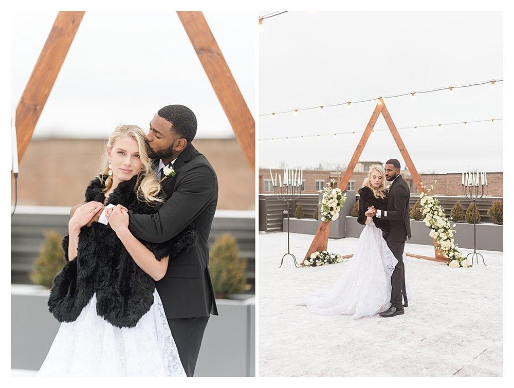Elegant Black and White Winter Rooftop Wedding_0808.jpg