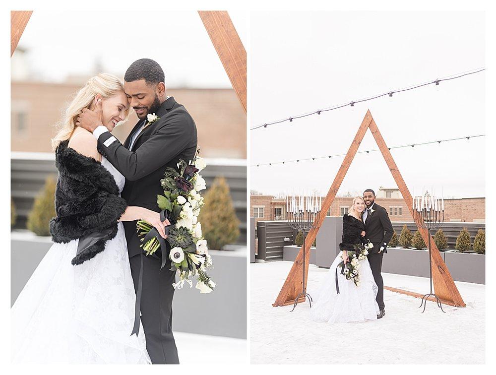 Elegant Black and White Winter Rooftop Wedding_0813.jpg