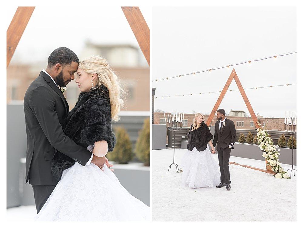 Elegant Black and White Winter Rooftop Wedding_0815.jpg