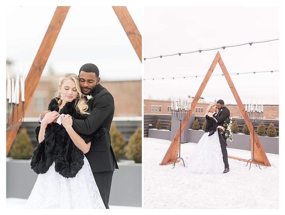 Elegant Black and White Winter Rooftop Wedding_0820.jpg