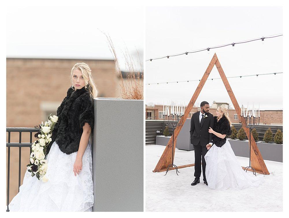 Elegant Black and White Winter Rooftop Wedding_0830.jpg