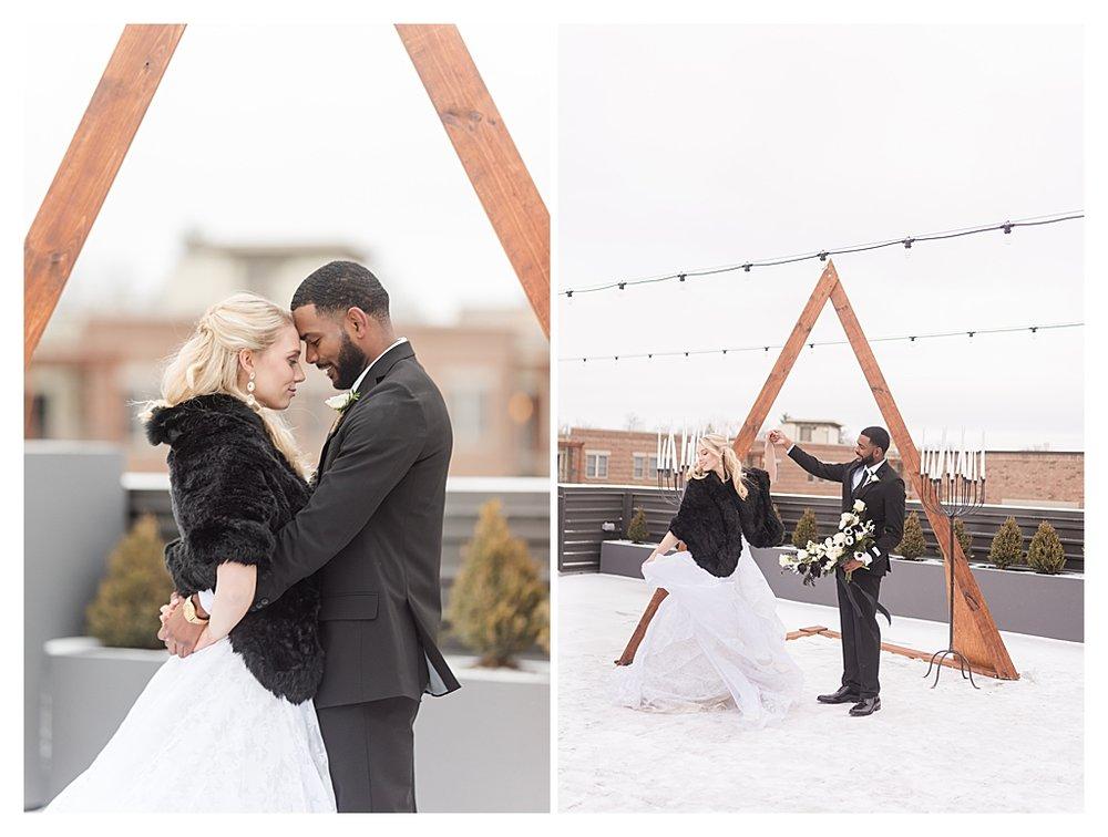 Elegant Black and White Winter Rooftop Wedding_0831.jpg