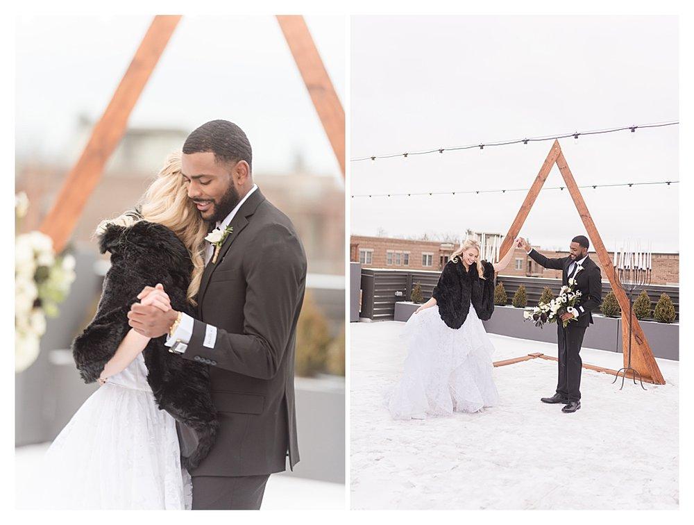 Elegant Black and White Winter Rooftop Wedding_0833.jpg
