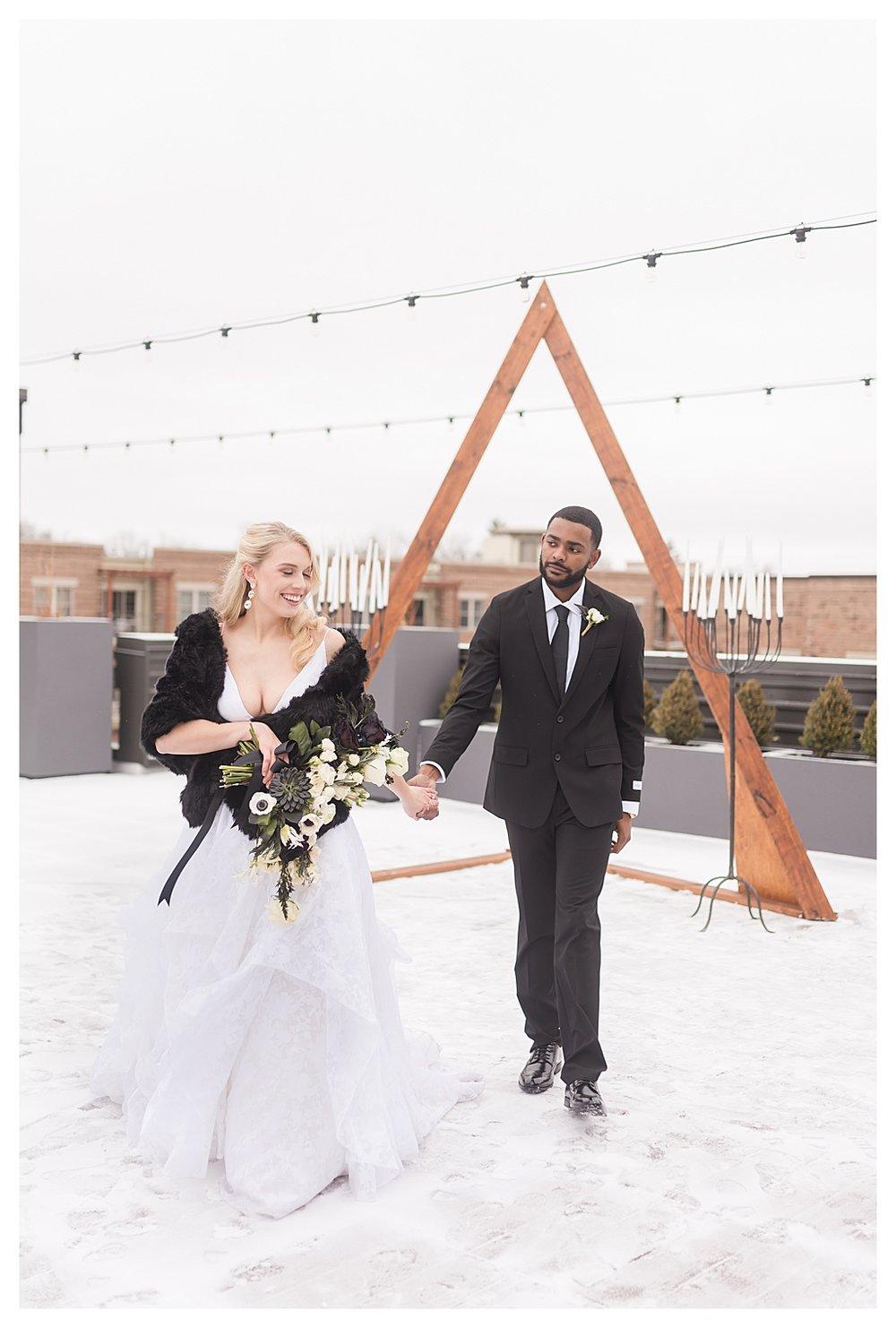 Elegant Black and White Winter Rooftop Wedding_0837.jpg