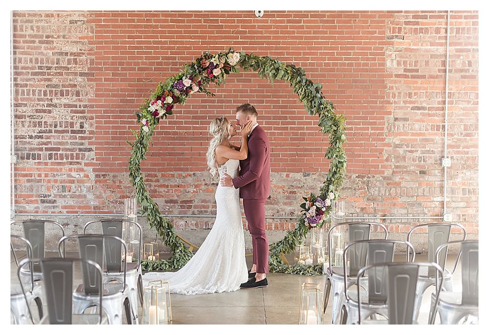 Industrial Wedding at INDUSTRY in downtown Indianapolis 5.jpg