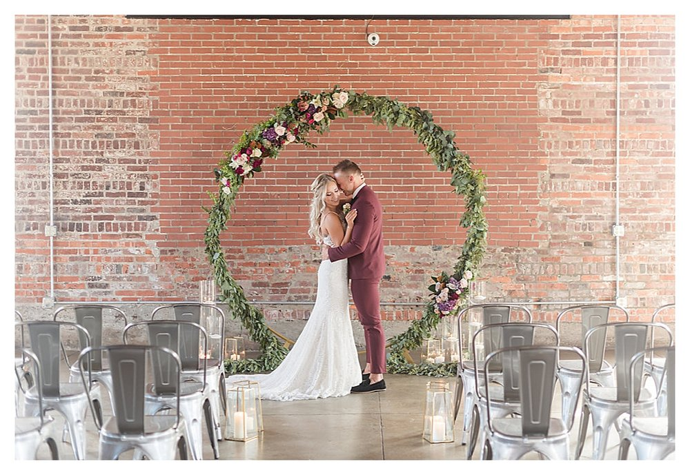 Industrial Wedding at INDUSTRY in downtown Indianapolis 6.jpg