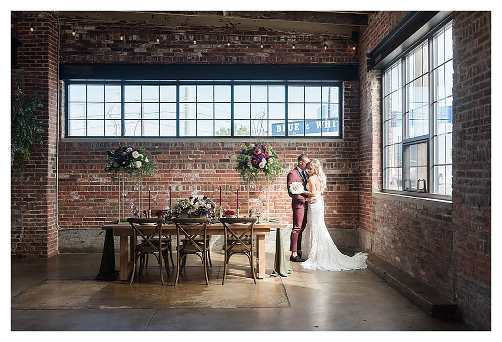 Industrial Wedding at INDUSTRY in downtown Indianapolis 7.jpg