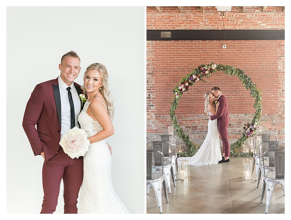 Industrial Wedding at INDUSTRY in downtown Indianapolis 40.jpg