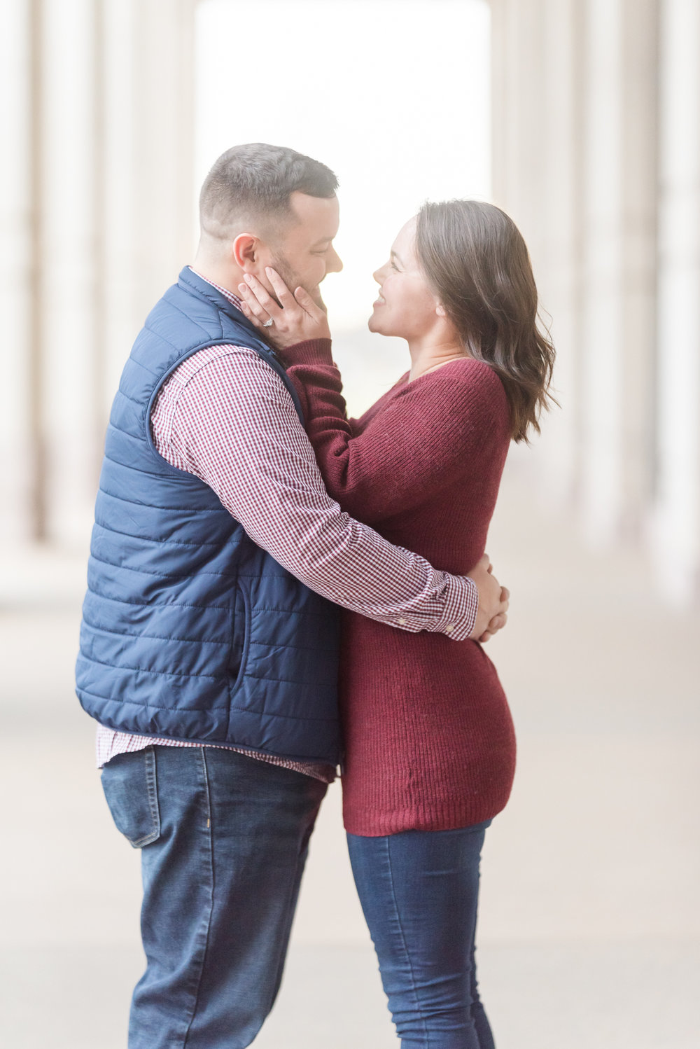 Downtown Indianapolis Engagement Session-26.jpg