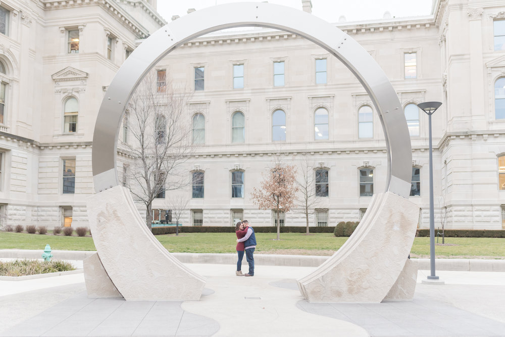 Downtown Indianapolis Engagement Session-35.jpg