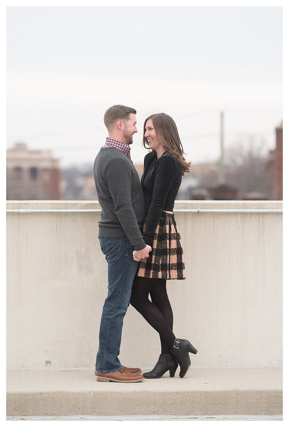 Broad Ripple Winter Engagement Session_1007.jpg