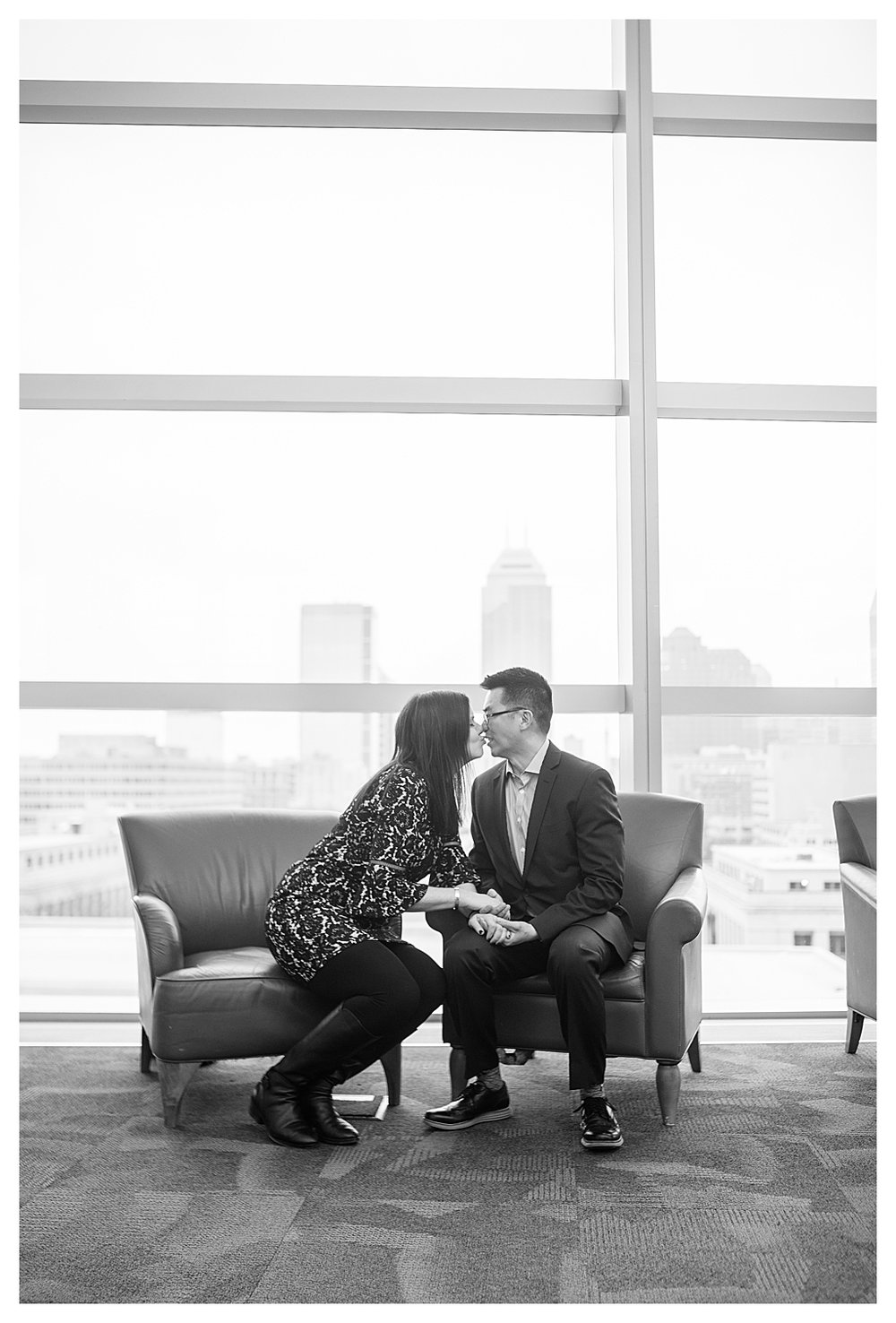 Engagement Session at the Central Library Indianapolis_1255.jpg