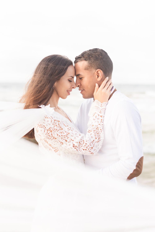 San Juan Destination Wedding Photographers Beach Wedding in Luquillo Puerto Rico-3.jpg