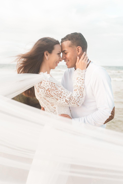 San Juan Destination Wedding Photographers Beach Wedding in Luquillo Puerto Rico-10.jpg