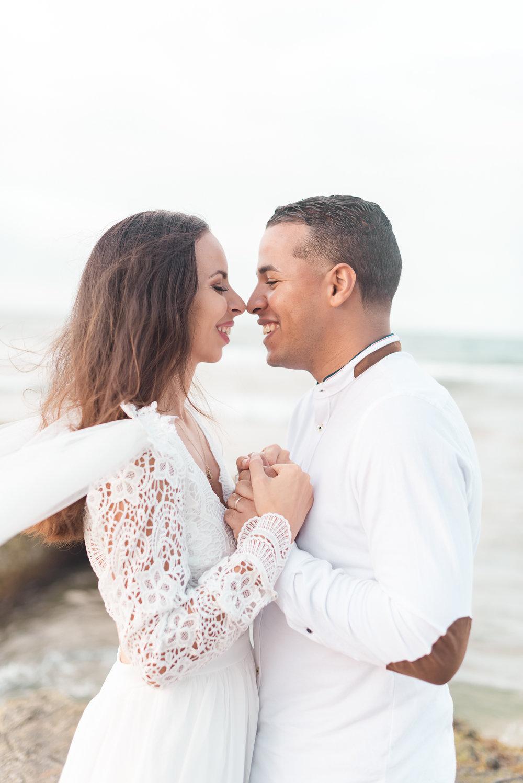 San Juan Destination Wedding Photographers Beach Wedding in Luquillo Puerto Rico-12.jpg