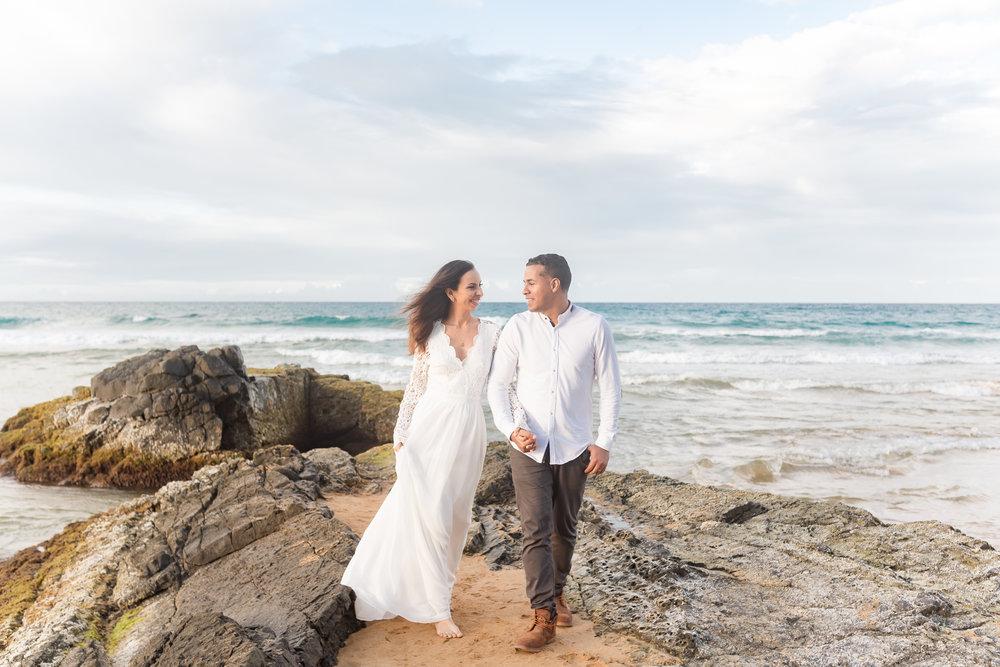 San Juan Destination Wedding Photographers Beach Wedding in Luquillo Puerto Rico-21.jpg