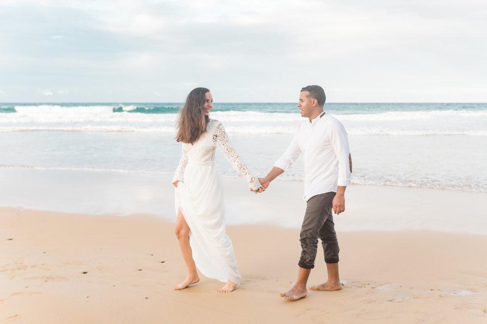San Juan Destination Wedding Photographers Beach Wedding in Luquillo Puerto Rico-25.jpg
