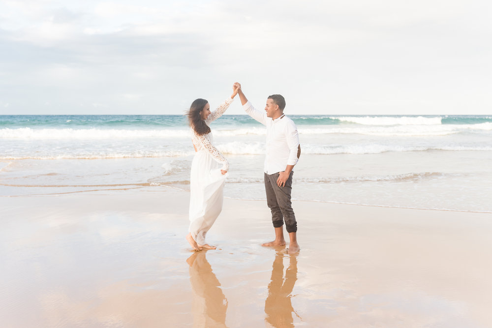 San Juan Destination Wedding Photographers Beach Wedding in Luquillo Puerto Rico-30.jpg