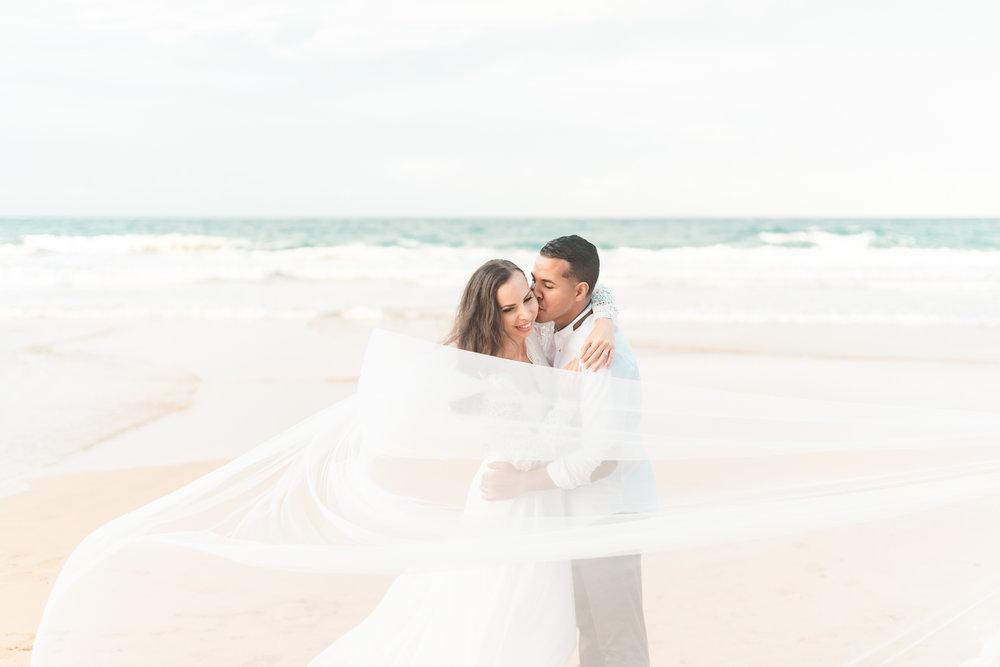 San Juan Destination Wedding Photographers Beach Wedding in Luquillo Puerto Rico-32.jpg
