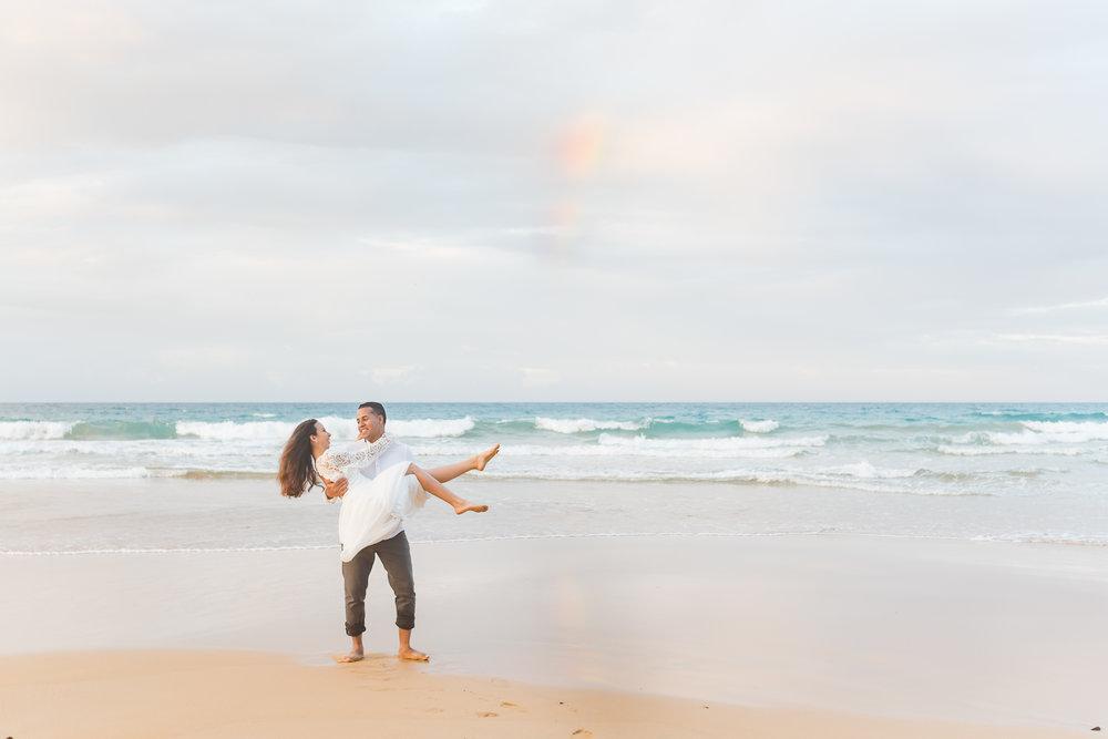 San Juan Destination Wedding Photographers Beach Wedding in Luquillo Puerto Rico-51.jpg