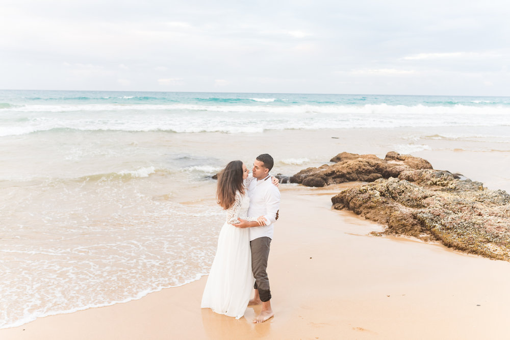 San Juan Destination Wedding Photographers Beach Wedding in Luquillo Puerto Rico-57.jpg