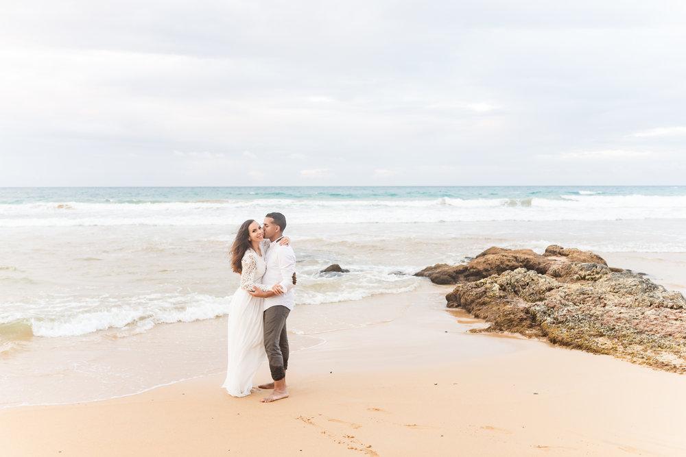 San Juan Destination Wedding Photographers Beach Wedding in Luquillo Puerto Rico-58.jpg