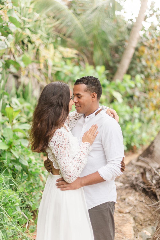 San Juan Destination Wedding Photographers Beach Wedding in Luquillo Puerto Rico-59.jpg