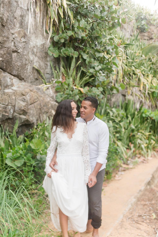 San Juan Destination Wedding Photographers Beach Wedding in Luquillo Puerto Rico-64.jpg