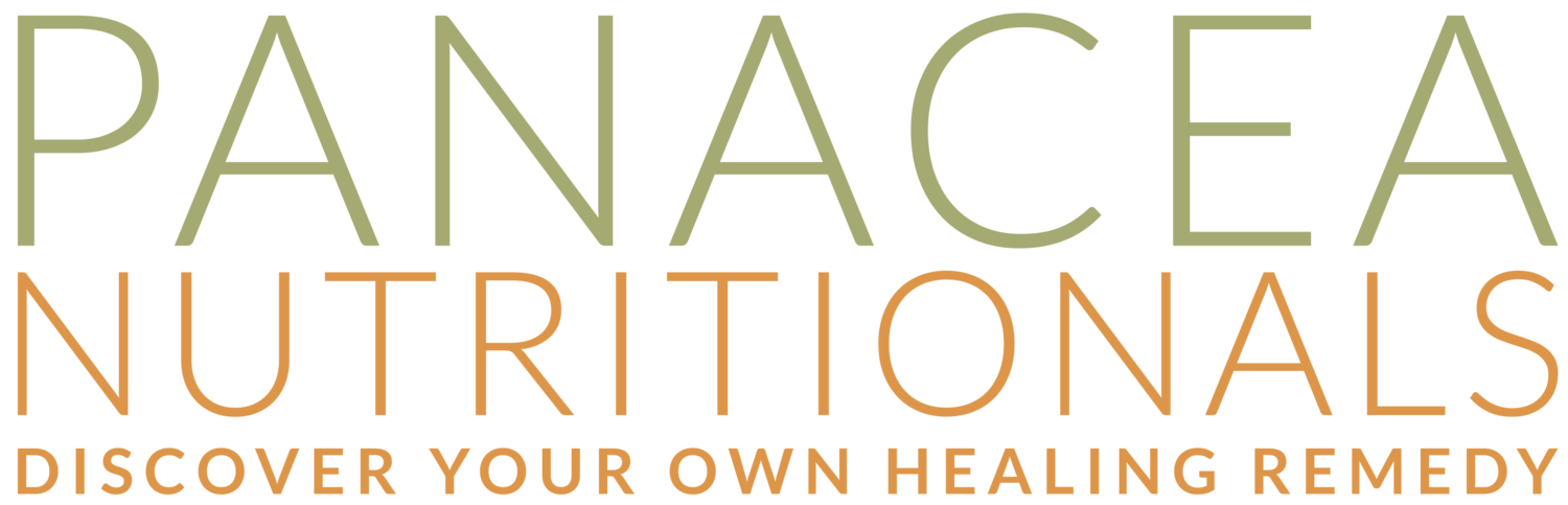 Panacea Nutritionals