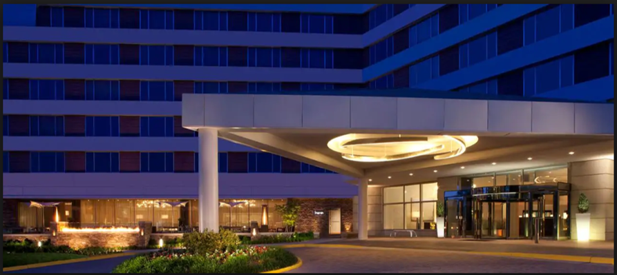 (C) Hilton