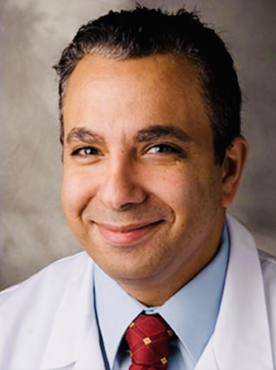 Dr. Nader Tobia