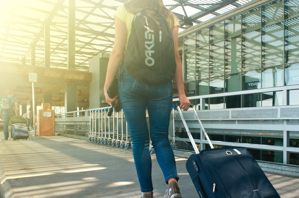 Unpacking Your Baggage - How many of you are carrying around a HUGE suitcase of past pain, past mistakes, past failures and a whole lot of other pasts that hinder you from planning a bright future? Come and see how you can unpack your baggage and plan a vacation of a lifetime. Bon Voyage!!
