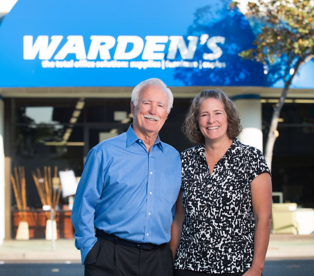 """Meet Your Team - Warden's is local. Warden's reflects the valley. Warden's is made up of over 40 team members with more than just extensive experience but who call each other family. Many of our team grew up here just like you did. Meet your neighbors and meet your team.Watch Our """"Meet the Team"""" Video Below!"""