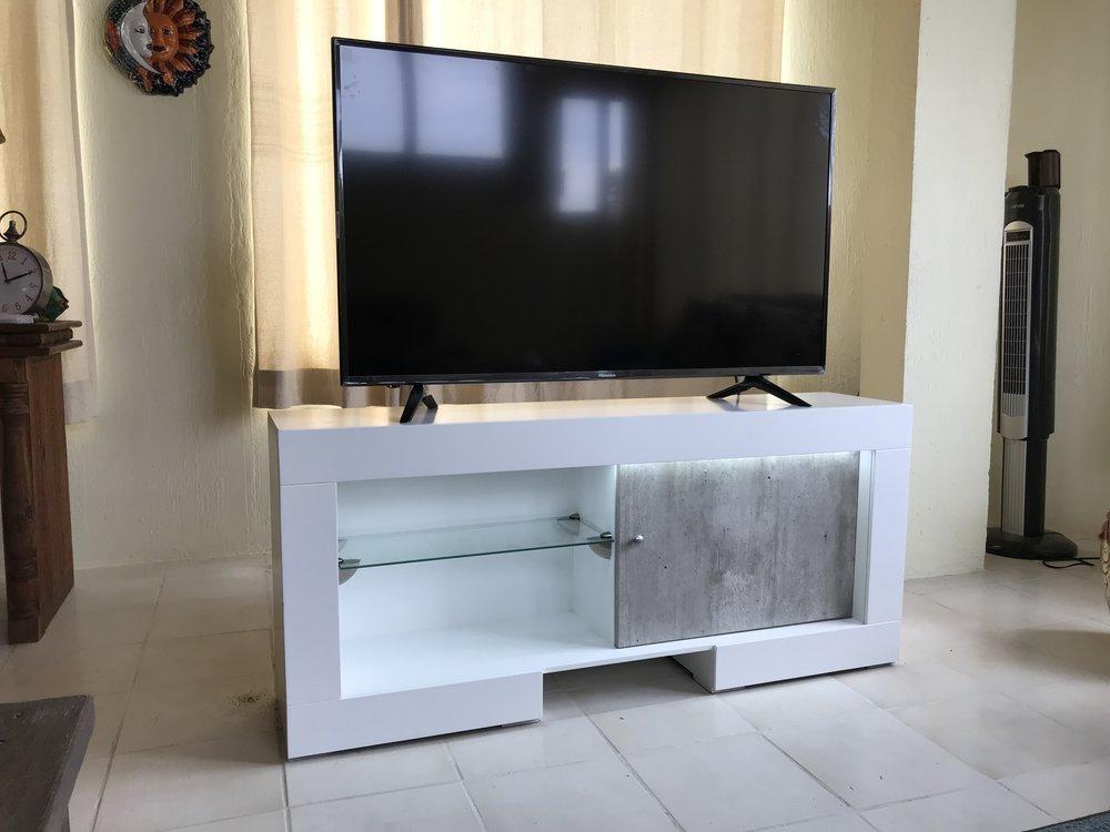 Centro de TV Horizon -