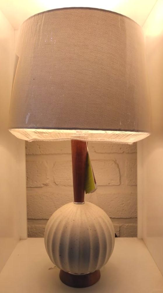 LAMPARA DE BURO CM-0086