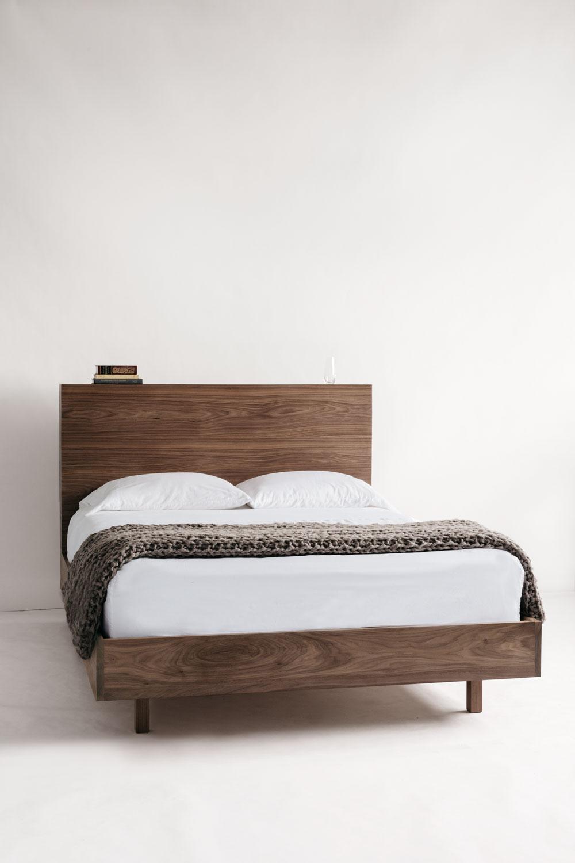 Keepsake Bed