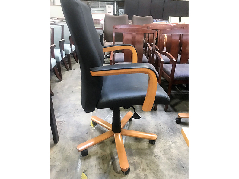 Stature Task Chair By Kimball Office Dynamic Office Services