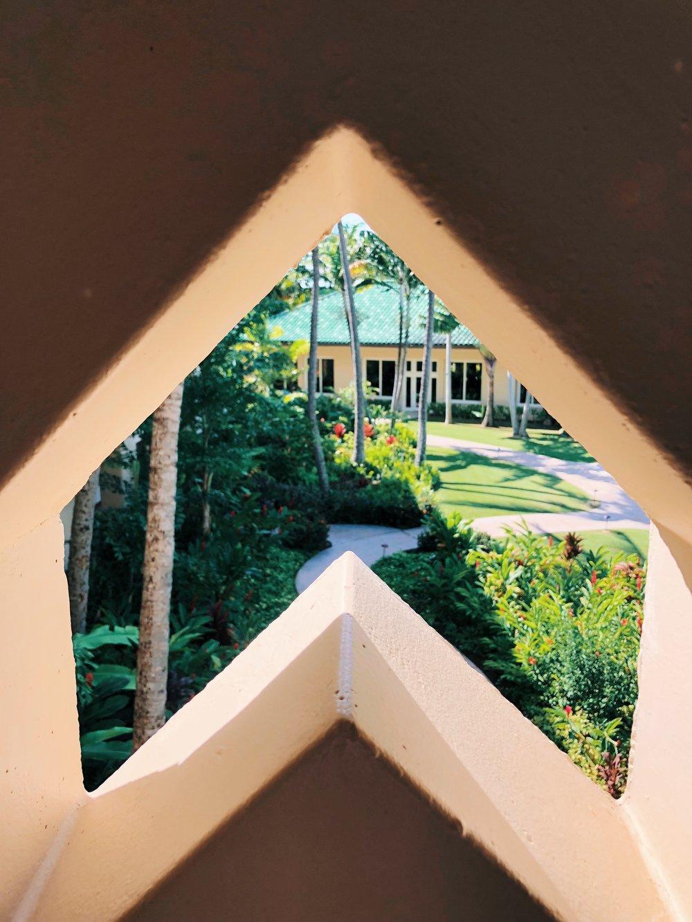 Review of Grand Hyatt Kauai Anara Spa