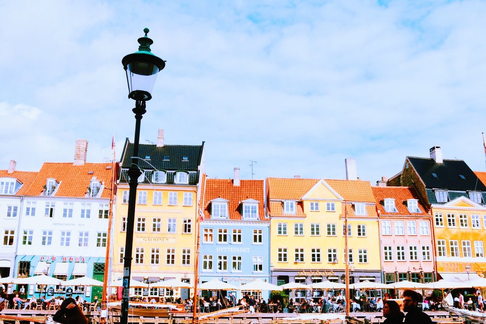 Family Vacation in Copenhagen Denmark | travelhappy tips and recs for food shopping culture