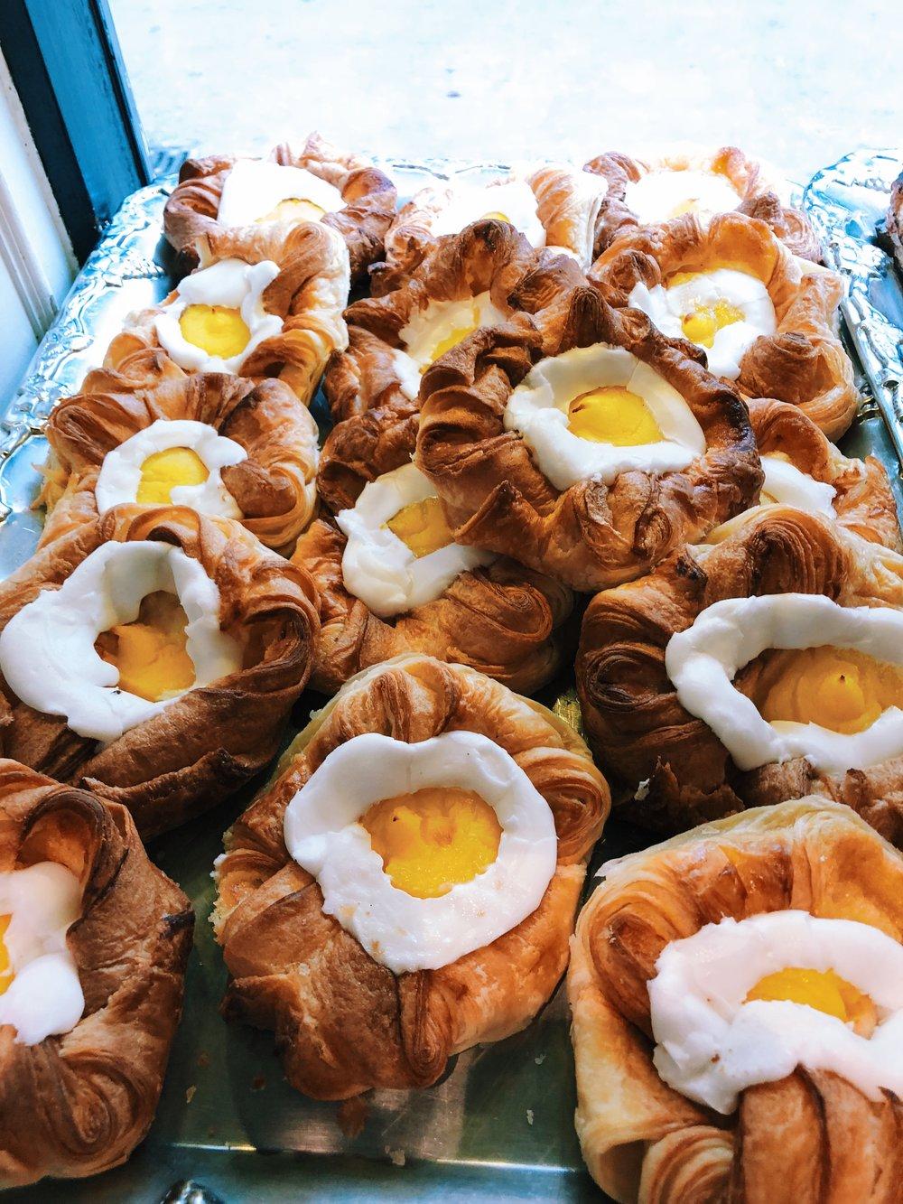 Food Tour -