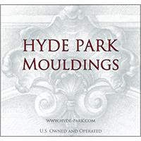 HYDE PARK MOULDINGS