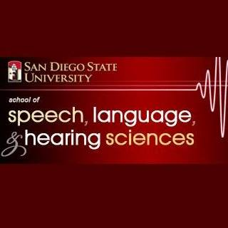 San Diego State University School of Speech, Language, and Hearing Sciences