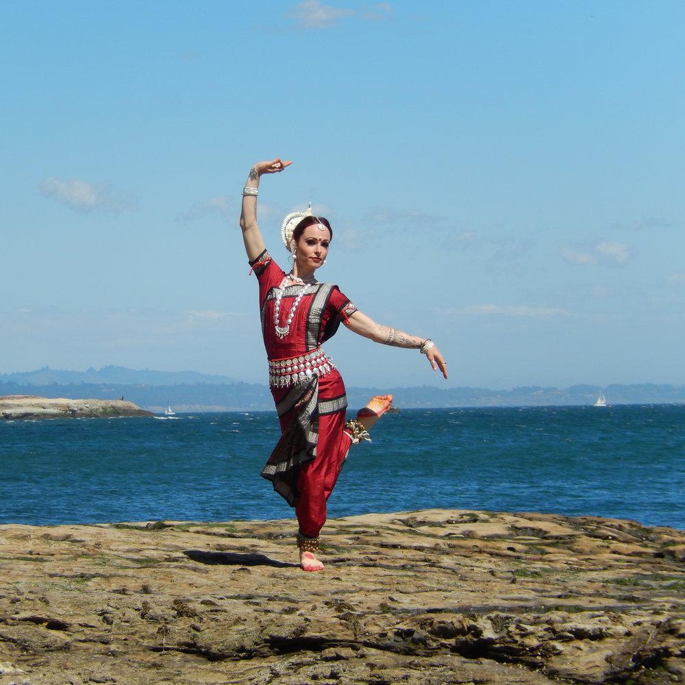 Odissi Classical Indian Dance