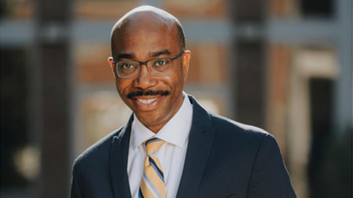 Rev. Dr. Bartholomew Orr - Pastor of Brown Missionary Baptist Church, Southaven, TN