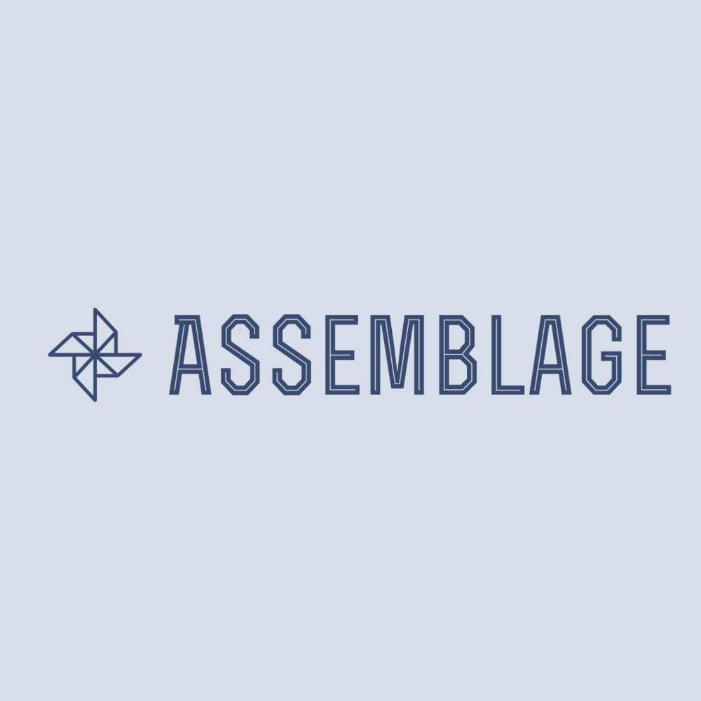 Assemblage - A Podcast for Creatives Building Something Unique