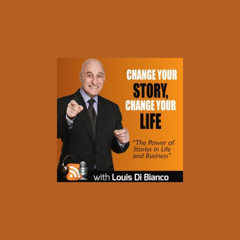 Ep. 108: Reinvent Your Life - Jonathan Greene