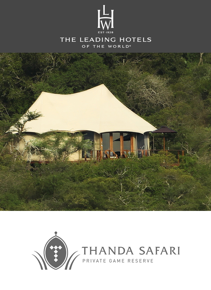 Thanda Safari Tented Camp | South Africa
